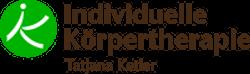 Individuelle Körpertherapie – Tatjana Ketler Logo