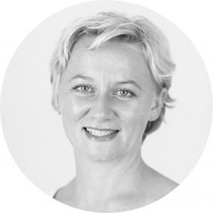 Tatjana Ketler - Individuelle Körpertherapie